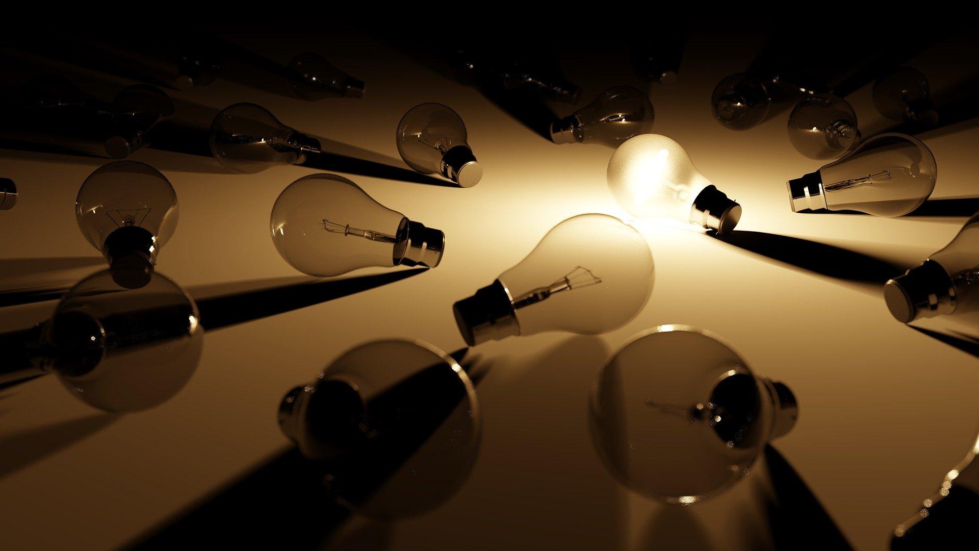 Libertad financiera: se enciende una luz entre tinieblas